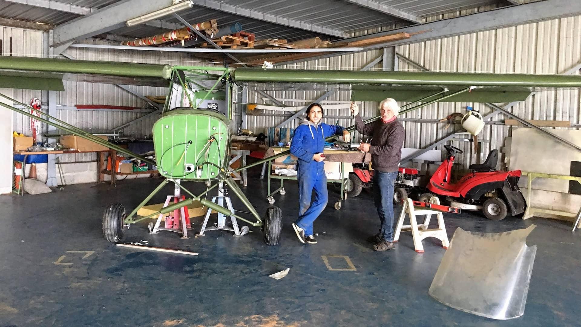 atelier-maintenance-aeronautique-assemblage