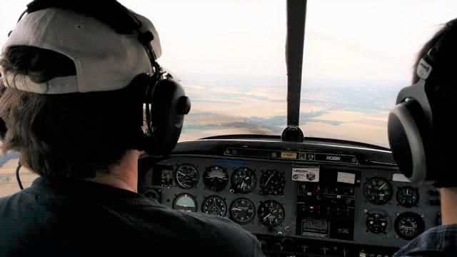 Aeroclub Jean Bertin Acjb Vol Initiation Pilotage