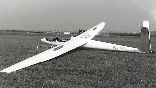 Histoire de l'aéroclub Jean bertin