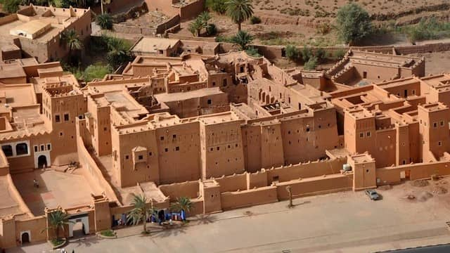 Voyage de Gabriel Marquette au Maroc 2018