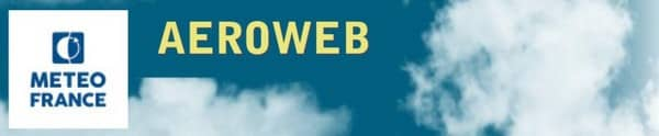 Aeroweb - Météo France : site d'informations météorologiques
