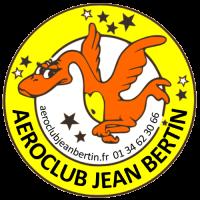 Logo de l'aéroclub Jean Bertin